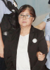"""최순실, 구치소서 넘어져 이마 '30바늘' 꿰매…""""하체 힘 부족해져"""""""