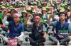 간부들만의 민노총 총파업…파업 참여율 '1%' 그쳐
