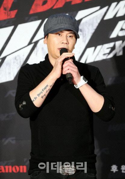 양현석 카드기록, 유흥업소 결제 '성관계 진술 확보'