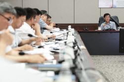 """김낙순 마사회장 """"공공성 강화 위해 체질 개선해야"""""""