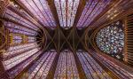 [e갤러리] 생트샤펠 천장을 올려다보는 법…이중근 '너는 내 햇살'