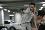 '도둑들' 홍콩 배우 임달화, 中행사도중 흉기 피습