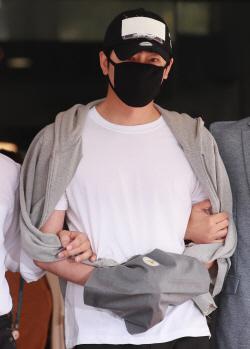 강지환 성폭력 피해자 측, 악플 단 누리꾼 30여 명 고발