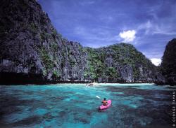 필리핀 팔라완, '세계에서 가장 멋진 섬 2위' 등극