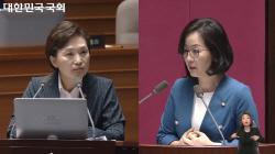 김현미·김현아, 일산 집값 놓고 설전…누구 말이 맞나
