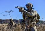 공중 침투 작전의 시작과 끝 책임지는 '붉은베레'…공군 공정통제사