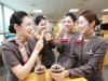 아시아나항공, 임직원 대상 '썸머 쿨 서비스' 진행