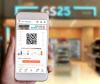 GS25, '나만의냉장고'앱 사용자 550만명 돌파