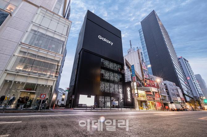 이재용 부회장, 日 재고 90일분 확보..`1일 SCM` 유지 사활