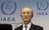 아마노 유키야 IAEA 사무총장 향년 72세로 별세