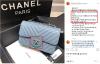 SNS서 판매 중인 구찌·루이비통·샤넬 대부분이 가짜 '주의'