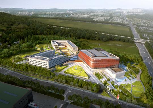 롯데인재개발원 오산캠퍼스 재건축 돌입…1900억원 투자