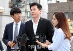 """'원정 도박 의혹' 양현석 경찰 2차 조사…""""솔직하게 말했다"""""""