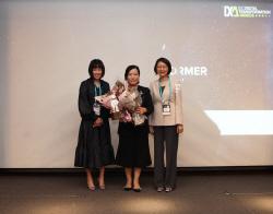 KB증권, IDC 디지털 트랜스포메이션 어워드서 수상