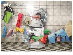 [이연호의 과학 라운지](54)세탁 시 가장 중요한 단계는?