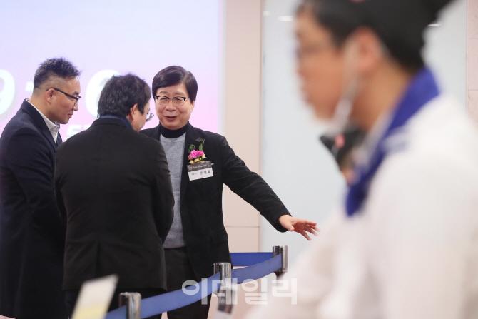 문영표 롯데마트 대표, 신선명장 경진대회
