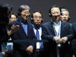[CES 2020]박용만부터 박원순까지..정재계, '미래기술 현장' 발걸음