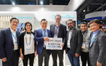 [CES 2020]코웨이, 공기청정기에 아마존 'DART' 연동