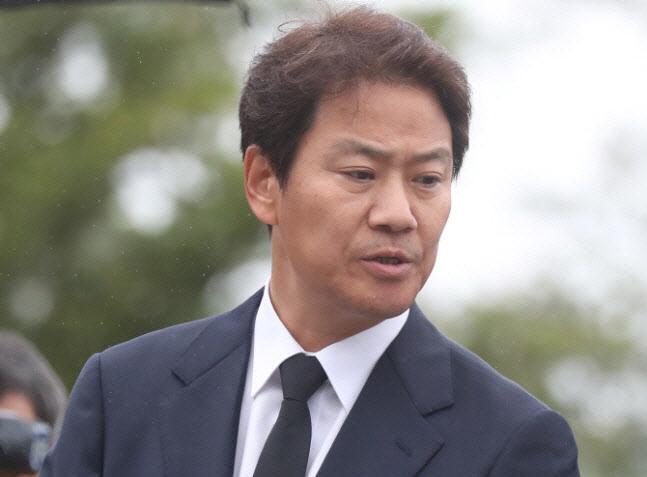 """임종석 """"내일 피의자 신분으로 검찰 출석…사건 공개""""[전문]"""