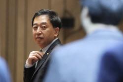 """돌아온 금·박·김 """"조국 수호 안 돼·민심 차갑다"""" 쓴소리"""