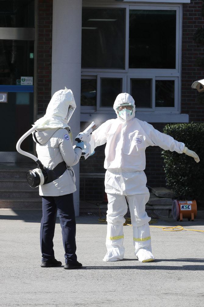 상계백병원 '코로나19' 양성 판정…의료진 격리 조치