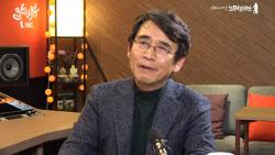 """유시민 """"권영진, 코로나19 막을 생각 없어…경북지사 본적 있나"""""""