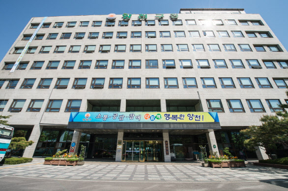 양천구, 첫 코로나19 확진자…신월동 거주 26세