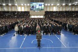 [김관용의 軍界一學]공군병 복무 1개월 추가 단축, 학군단 규모도 축소