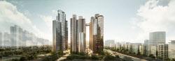 삼성물산, 신반포 15차 재건축 수주 '디자인'으로 승부 건다