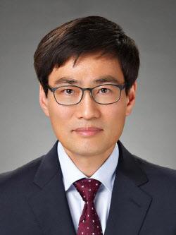 이문기 신임 행정중심복합도시건설청장