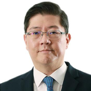 """김홍걸 """"金-盧-文이어지는 민주주의 완성하겠다"""""""