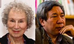 '부커상' 작가·반체제 소설가, 美·中 전체주의 비판에 펜을 들다