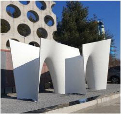 현대엔지니어링 '비정형 구조물 시공' 한발 앞서간다