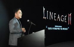"""엔씨 김택진 """"올해 글로벌 진출에 역량 집중"""""""
