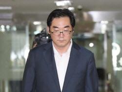 """""""민중은 개·돼지' 발언 나향욱…法 """"강등처분 합당"""""""