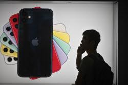 """""""애플, 올 가을 5G 아이폰 출시는 실수"""""""