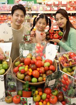 토마토존에서 다채로운 쇼핑 경험하세요