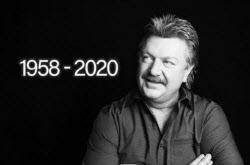 美 컨트리 가수 조 디피, 코로나19로 사망…향년 61세