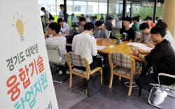경기도, 4차산업혁명시대 이끌 대학생 창업자 모집