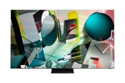 삼성전자 `QLED 8K TV`..유럽서 `최고` 호평 이어져