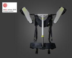 현대·기아차 웨어로블 로봇, 세계서 인정…레드 닷 디자인상 수상