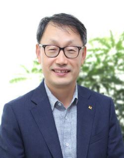 당당하고 단단한 KT그룹 선언한 구현모 CEO