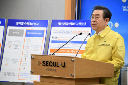 재난지원금 중복 지급하는 경기도, 결정못한 서울시…왜 다를까