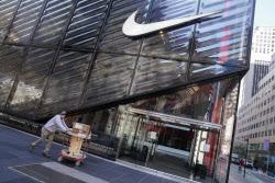 나이키·홈디포…코로나 위기서 돈 몰리는 美 '블루칩 회사채'