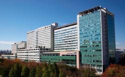 서울아산병원 마저...의정부성모병원 방문 9세 환아 '양성'