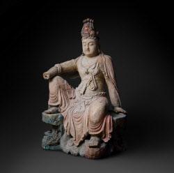 바라캇서울, 동방견문록 東方見聞錄 : 바라캇 갤러리 중국 유물전 진행