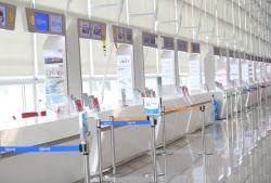 코로나19에 관광산업 '올스톱'…방한·해외여행 95% 감소