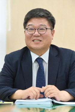한국방송통신전파진흥원 정한근 신임 원장 취임