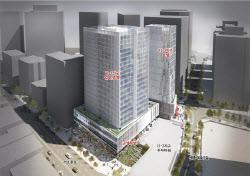 서소문 재개발구역 재정비…호텔·업무시설 짓는다