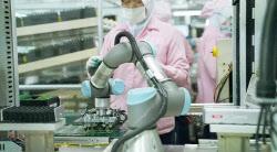 위기겪는 국내 제조업계, 협동로봇으로 생산공정 체질 개선